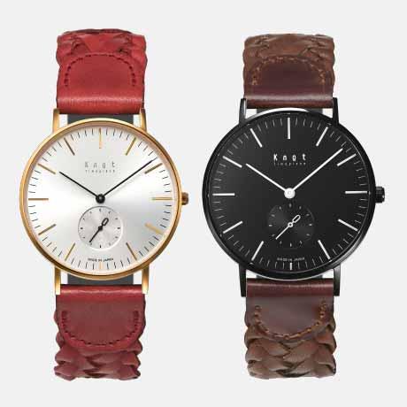ソウエクスペリエンス カスタムオーダー腕時計