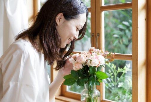 好みのお花を贈れる、お取り寄せギフト
