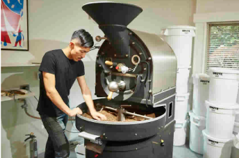 FUGLEN COFFEE ROASTERS 1