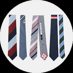 Order tie 2 s
