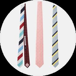 Order tie 4 s
