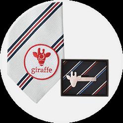 Order tie 5 s