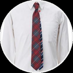 Order tie 6 s